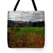 American Farmland Tote Bag