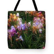 American Giverny Tote Bag