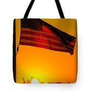 American Heritage Tote Bag