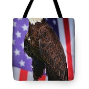 American Honor Tote Bag
