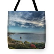 American Light Tote Bag