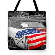 American Made Tote Bag