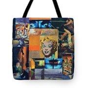 American Masters Tote Bag