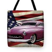 American Merc Tote Bag