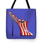American Mule Tote Bag