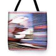 American Rail Tote Bag