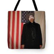 American Ruffles Tote Bag