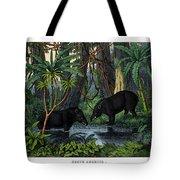American Tapir Tote Bag