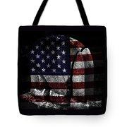 American Tombstone Tote Bag