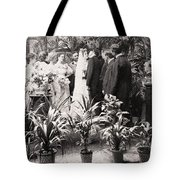 American Wedding, 1900 Tote Bag