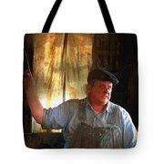 American Workingman Tote Bag