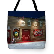 Americana Series - The Eighth Wonder Of The World Tote Bag