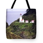 America's Favorite Lighthouse Tote Bag