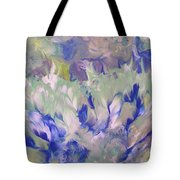 Amidst The Garden Tote Bag