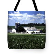 Amish Country - 38 Tote Bag