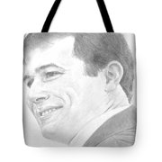 Amit Wedding Tote Bag