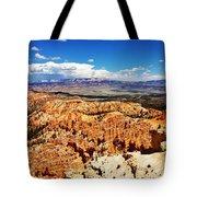 Among The Canyon Tote Bag