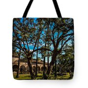 Among The Mission Tote Bag
