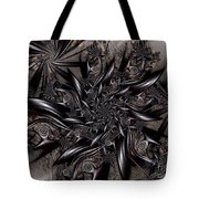 Among The Shoals Tote Bag