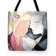 Amor Tote Bag