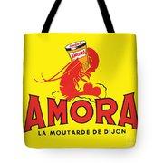 Amora Tote Bag