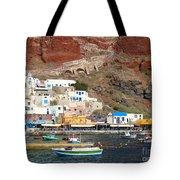 Amoudi Bay Tote Bag