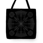 Amplitude Inverse Tote Bag
