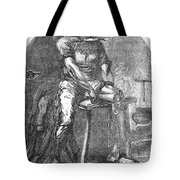 Amputation, 1865 Tote Bag