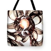 Amulet Of Chaos Tote Bag