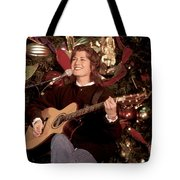 Amy Grant Tote Bag