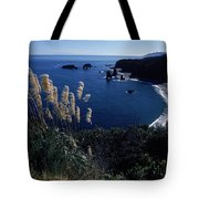 An Aerial View Of The Ocean, New Tote Bag