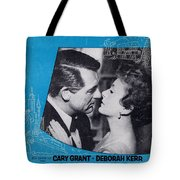 An Affair To Remember Tote Bag
