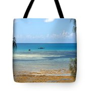 An African Paradise Tote Bag