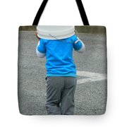 An Afternoon Of Fishing-no Luck Tote Bag