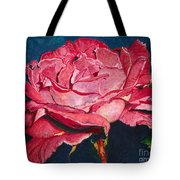 An American Beauty Tote Bag