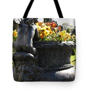 An Angels Backside Tote Bag