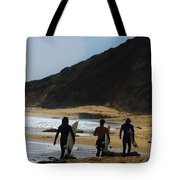 An Aussie Pastime Tote Bag