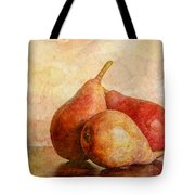 An Autumn Harvest II Tote Bag