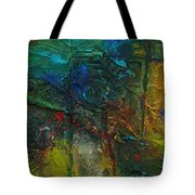 An Earthly Haven Tote Bag