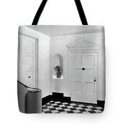 An Entrance Hall Tote Bag