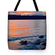An Evening To Remember Tote Bag