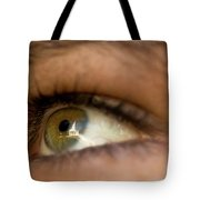 An Eye For Beauty Tote Bag