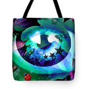 An Eye For Nature Tote Bag