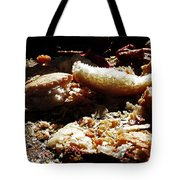 An Honest Crust Tote Bag