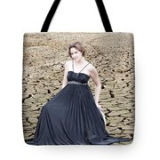 An Image Of Elegance Tote Bag