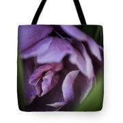 An Intimate Look Tote Bag
