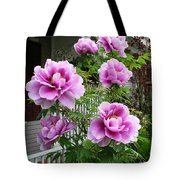 An Inviting Welcome Tote Bag