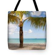 An Island View Tote Bag