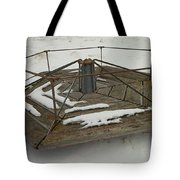 An Old Marry Go Round Tote Bag