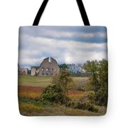 An Open Story Tote Bag